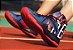 Tênis de Basquete Cano Alto Sneaker - Imagem 4