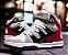 Tênis Sneaker Mid Air Jordan - Imagem 5