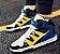 Tênis Sneaker Mid Air Jordan - Imagem 6