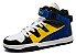 Tênis Sneaker Mid Air Jordan - Imagem 1