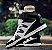 Tênis Sneaker Mid Air Jordan - Imagem 4