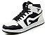 Tênis de Basquete Cano Médio Sneaker One - Imagem 4
