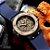 Relógio Masculino Gimto Skull Mysterious - Imagem 6