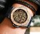 Relógio Masculino Gimto Skull Mysterious - Imagem 7