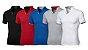 Kit com 5 - Camisa / Camiseta Masculina - Gola Padre - Imagem 1
