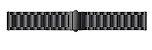 Pulseira em Aço inox Para Smartwatch L3 ou L5 - Imagem 5