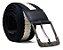 Sapato Mocassim Mule Slip Masculino + Carteira e Cinto de Brinde - Imagem 6