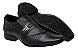 Sapato Masculino Social em Couro Trabalhado - Imagem 2