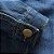 Jaqueta Jeans Masculina Destroyed - Imagem 2