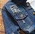 Jaqueta Jeans Masculina Destroyed - Imagem 3