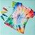 Kit completo para Tie Dye - Imagem 1