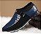 Sapato Mocassim em Couro Business Men 24H - Imagem 7