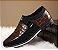 Sapato Mocassim em Couro Business Men 24H - Imagem 3