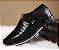 Sapato Mocassim em Couro Business Men 24H - Imagem 6