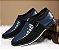 Sapato Mocassim em Couro Business Men 24H - Imagem 5