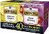 Twinings of London chá conjunto Frutas Silvestres e Limão com Gengibre caixa com 20 sachês - Imagem 1
