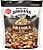 Granola Cereal Jordans Nuts, Amêndoa, Castanha-do-Pará Avelã 400g - Imagem 1