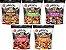 Granola Cereal Jordans conjunto completo 5un 2,0kg - Imagem 1
