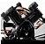 Compressor de ar Profissional  Schulz 2HP - 100 Litros -  monofasico - Imagem 3