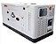 Gerador de Energia à Diesel  25 KVA 220/380V Trifásico - cabinado - Imagem 1