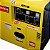 Gerador de Energia Cabinado a Diesel 4T Partida Elétrica 6 Kva 110/220V - Imagem 2
