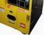 Gerador de Energia Cabinado a Diesel 4T Partida Elétrica 6 Kva 110/220V - Imagem 3