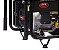 Gerador de Energia à Gasolina Bivolt com Partida Elétrica 7.0kW - TOYAMA - Imagem 2