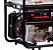 Gerador de energia à gasolina 5,0 kva - Monofasico - 110/220v - Imagem 2