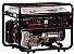 Gerador de energia à gasolina 5,0 kva - Monofasico - 110/220v - Imagem 1