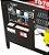 Gerador de energia à diesel 6 kva monofásico - Bivolts - Imagem 4