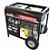 Gerador de energia à diesel 6 kva monofásico - Bivolts - Imagem 1