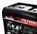 Gerador de energia à diesel 6 kva - monofasico  110/220V - Imagem 2