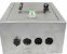Painel ATS de Transferência Automática Trifásico 220V para Geradores - Imagem 3