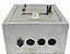 Painel ATS de Transferência Automática Trifásico 380V para Geradores - Imagem 3