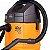 Aspirador Pó e Água GT Profissional 20 Litros 1.400W 220V - Imagem 2