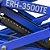 Elevador Automotivo Hidráulico Pantográfico 3500 Kg Monofásico 220V Azul - Imagem 3