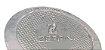 """Tampa de Câmara de Calçada 12"""" - Aluminio - Zeppini - Imagem 3"""