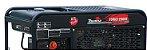 Gerador de energia à diesel - 12KVA - TRIFÁSICO - aberto - Imagem 4