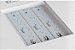 Luminária Led para Posto de Combustível 100W - Imagem 2