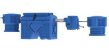 Sistema Separador de Água e Óleo 5000 L - Imagem 2
