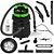 Aspirador e Extratora 52L 1200W P150Ext Ipc Soteco 127 V - Imagem 2