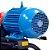 Hidrolavadora Fixa 500 Libras Trifásica sem Mangueira - CHIAPERINI-LJ7000/TRIF/SM - Imagem 3