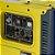 Gerador de Energia a Diesel Cabinado Trifásico 8,1kVA 13HP 380V Partida Elétrica - TOYAMA - Imagem 2