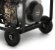 Gerador de Energia a Diesel Partida Elétrica 8000W 13HP Trifásico 380V - Toyama - Imagem 2