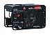 Gerador de Energia a Diesel 12,6 KVA - Monofásico Bivolt - aberto - Imagem 1
