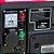 Gerador de Energia à Gasolina 2T 0,85 Kva 220V com Carregador de Bateria - TOYAMA - Imagem 5