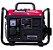 Gerador de Energia à Gasolina 2T 0,85 Kva 220V com Carregador de Bateria - TOYAMA - Imagem 2
