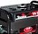 Gerador de Energia à Gasolina 4T Partida Manual 2,5 Kva Bivolt com AVR - TOYAMA - Imagem 4