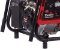 Gerador de Energia à Gasolina 4T Partida Manual 6,8 Kva 110/220V com AVR - TOYAMA - Imagem 3