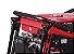 Gerador de Energia à Gasolina 4T Partida Manual 6,8 Kva 110/220V com AVR - TOYAMA - Imagem 2